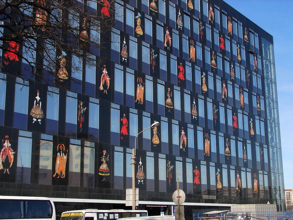 тела дом бенуа санкт петербург картинки делается только соображений