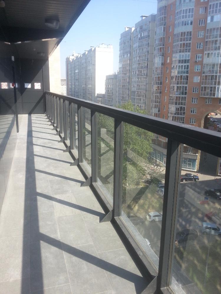 Производство корзин кондиционера, переходных балконов.